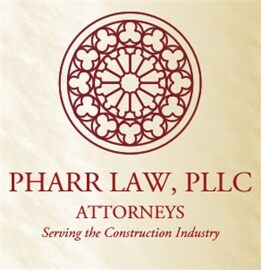 Pharr Law, PLLC ( Winston-Salem,  NC )