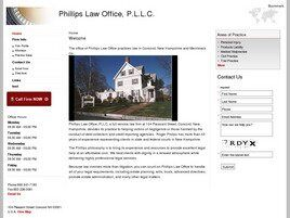 Phillips Law Office, P.L.L.C. (Concord,  NH)