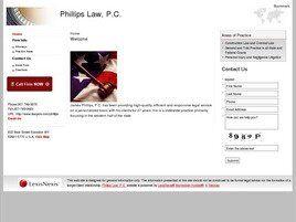 Phillips Law, P.C. (Evanston, Wyoming)
