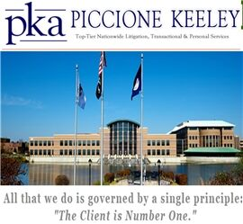 Piccione, Keeley & Associates Ltd. (Cook Co.,   IL )
