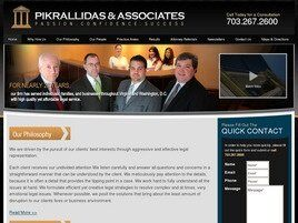 Pikrallidas & Associates(Fairfax, Virginia)
