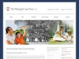 Pilkington Law Firm, PLLC (Tulsa,  OK)