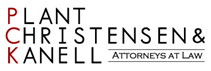 Plant, Christensen & Kanell A Professional Corporation ( Salt Lake City,  UT )