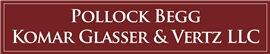 Pollock Begg Komar Glasser & Vertz LLC (Washington Co.,   PA )