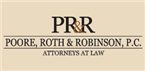 Poore, Roth & Robinson, P.C. (Great Falls,  MT)