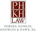 Porges, Hamlin, Knowles & Hawk, P.A. (Bradenton, Florida)