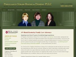 Pregliasco Straw-Boone Doheny Banks and Bowman, PLLC (Clarksville,  TN)