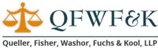 Queller, Fisher, Washor, Fuchs & Kool, LLP ( New York,  NY )