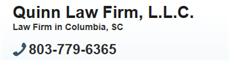 Quinn Law Firm, L.L.C. ( Lexington,  SC )