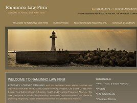 Ramunno Law Firm, P.A. (Ocala,  FL)