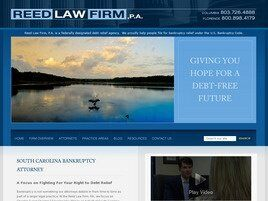 Reed Law Firm, P.A. (Florence,  SC)