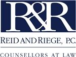 Reid and Riege, P.C. (New Haven Co.,   CT )
