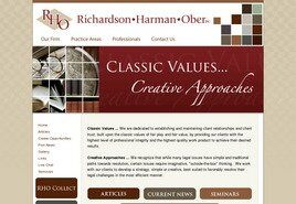 Richardson Harman Ober PC ( Pasadena,  CA )