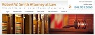 Robert W. Smith Attorney at Law (Elgin,  IL)