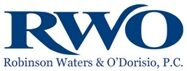 Robinson Waters & O'Dorisio, P.C. ( Denver,  CO )