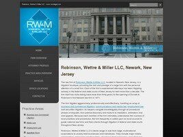 Robinson Miller LLC (Newark,  NJ)
