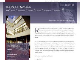 Robinson & Wood, Inc. (Alviso,  CA)
