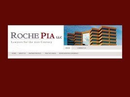 Roche Pia LLC (Fairfield Co.,   CT )
