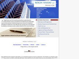 Rogin Nassau LLC ( Hartford,  CT )