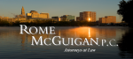 Rome McGuigan, P.C. ( Danbury,  CT )