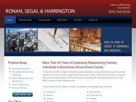 Ronan, Segal & Harrington (Salem, Massachusetts)