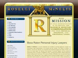 Roselli & McNelis, P.A. (Palm Beach Co.,   FL )