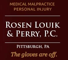 Rosen Louik & Perry, P.C. ( Pittsburgh,  PA )