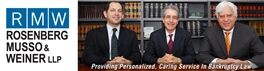 Rosenberg, Musso & Weiner, LLP (Queens Co.,   NY )