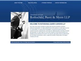 Rothschild, Barry & Myers LLP (Alsip,  IL)