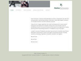 Rubin, Fortunato & Harbison P.C. ( West Chester,  PA )
