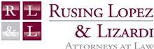 Rusing Lopez & Lizardi, PLLC(Tucson, Arizona)