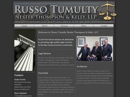 Russo Tumulty Nester Thompson & Kelly, LLP (Cedar Knolls, New Jersey)
