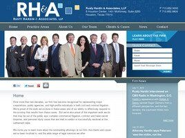 Rusty Hardin & Associates, LLP (Houston,  TX)