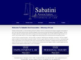 Sabatini and Associates, LLC ( Newington,  CT )
