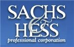 Sachs & Hess Professional Corporation (Lake Co.,   IN )