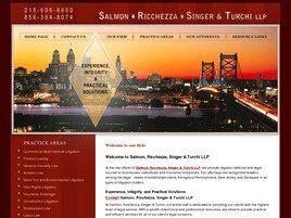 Salmon, Ricchezza, Singer & Turchi LLP (Philadelphia, Pennsylvania)
