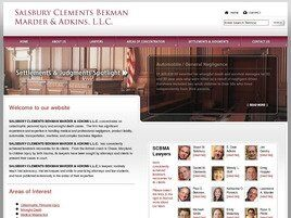 Salsbury, Clements, Bekman, Marder & Adkins, LLC (Baltimore,  MD)