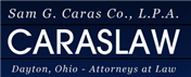 Sam G. Caras Co., L.P.A. Attorney at Law ( Dayton,  OH )