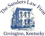 The Sanders Law Firm (Covington, Kentucky)