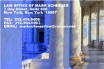 Law Office of Mark P. Scherzer (New York,  NY)