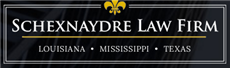 Schexnaydre Law Firm, LLC (Tangipahoa Parish,   LA )