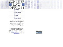 Schleier Law Offices (Phoenix,  AZ)