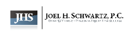 Joel H. Schwartz, P.C. (Boston, Massachusetts)