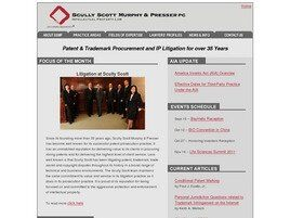 Scully, Scott, Murphy & Presser A Professional Corporation (Albertson,  NY)