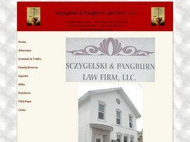 Sczygelski & Pangburn Law Firm, LLC (Manitowoc Co.,   WI )