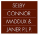 Selby, Connor, Maddux & Janer, P.L.P. (Osage Co.,   OK )