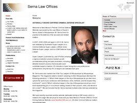 Serna Law Offices (Albuquerque, New Mexico)