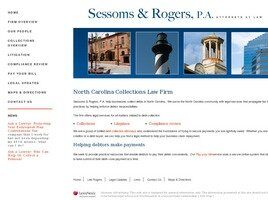 Sessoms & Rogers, P.A.(Durham, North Carolina)