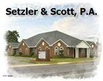 Setzler & Scott, P.A. ( Lexington,  SC )