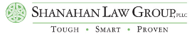 Shanahan Law Group, PLLC ( Rocky Mount,  NC )